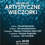 artystyczne_wieczorki_plakat