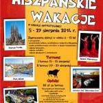 hiszpanskiewakacje_plakat