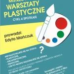 warsztatyplastyczne_plakat