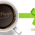 Bon prezentowy kawiarnia