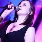 Marta Augustynowicz - Quintertonic - fot. T. Jaszkowski
