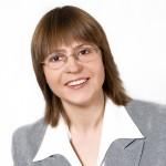 dr n. med. Ismena Głowania, diabetolog Grupy LUX MED