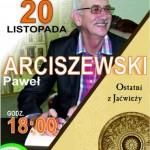 Paweł Arciszewski