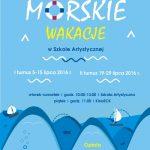 morskie_wakacje_plakat