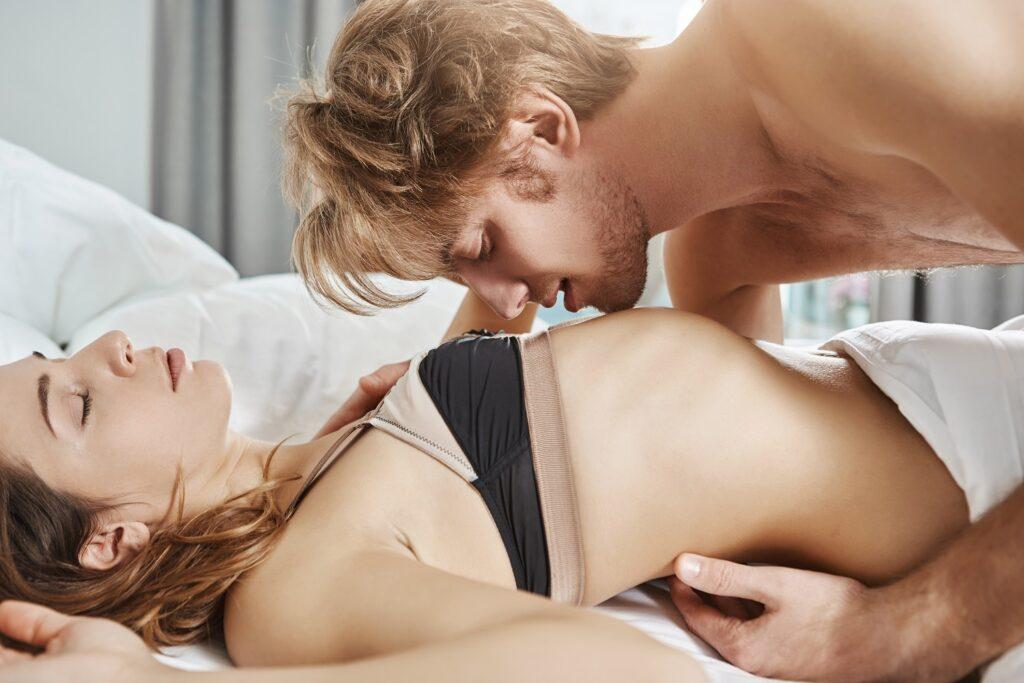 seks oralny techniki